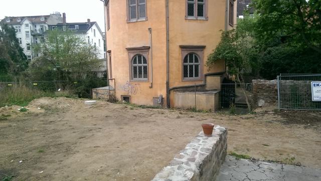 Darmstadt Reiseziel